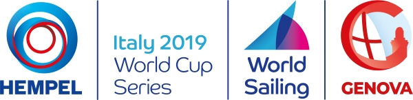 World Cup -Round 3 Genoa, 14-21/04/2019