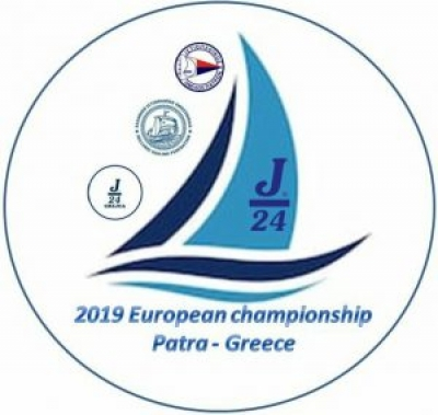J24 European Championship 2019 /04-10/05/2019, Patras, Greece