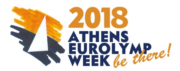 2018 Athens International Sailing Week