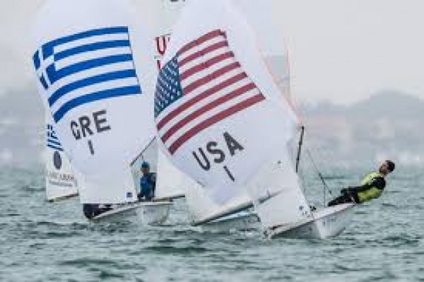 2019 Hempel World Cup Series Miami, USA