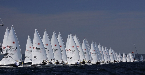 «Laser STD Men and Women European Championship & Trophy 2018»