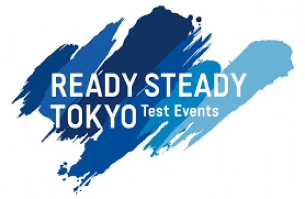 Tokyo 2019 Olympic Sailing Test Event