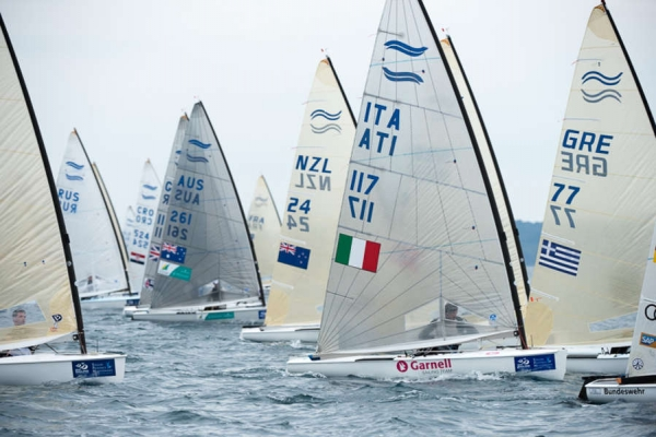 2018 World Cup Series – Round 3, HYÈRES