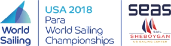 2018 Para World Sailing Championships