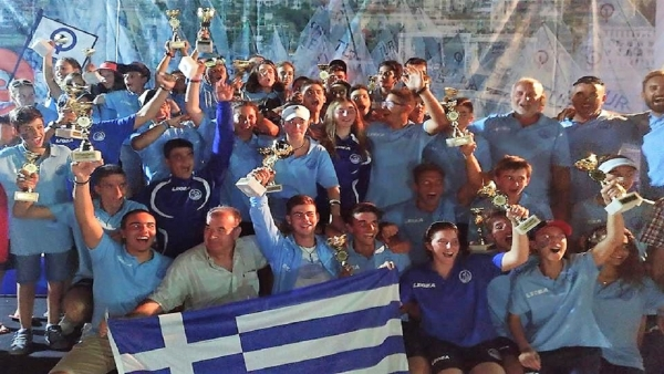 51th Balkan & Open Balkan Sailing Championship