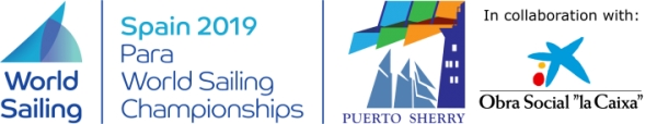 Paraworld Sailing Champioships 2019,01-07/07/ 2019 , Puerto Sherry -Spain.