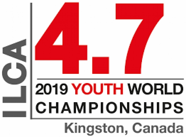 2019 Laser 4.7 Youth World Championship